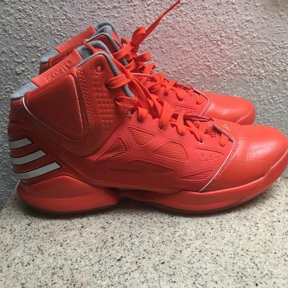 951c5f940863 38% off adidas Shoes Adizero Rose 25
